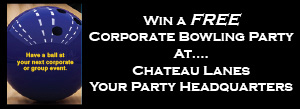 Win a Free Corporate Bolwin gParty