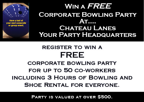 Win A Corporate Party