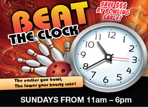 Beat the Clock