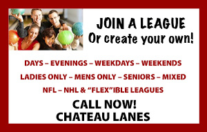 Join a League