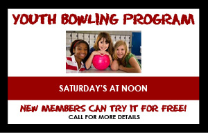 Youth Bowling Program